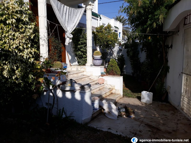 location immobilier tunisie