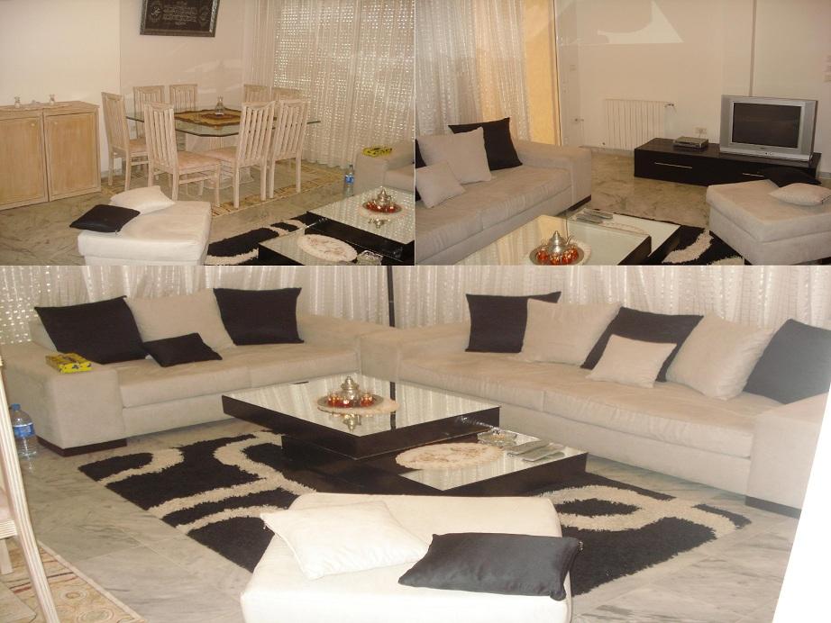 Best Model Edesalon Moderne Entunisie Ideas - House Design ...