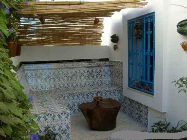 Sidi bousaid vente achat location appartement terrain for Achat de maison en tunisie