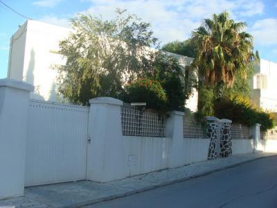 Vente villa luxe de prestige en tunisie achat ventes for Budget construction maison tunisie