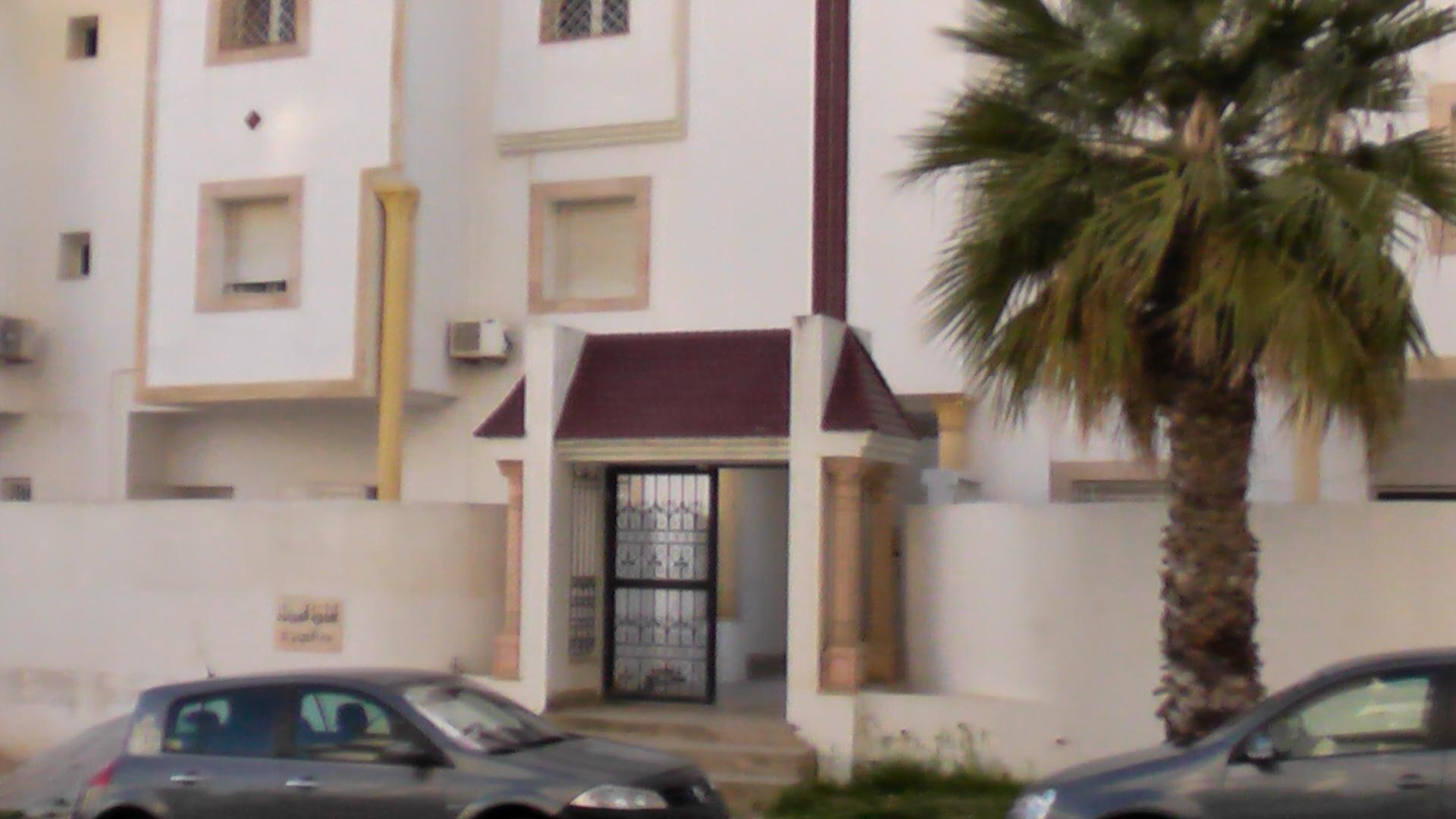 Ariana tunisie vente achat location appartement terrain for Achat location appartement