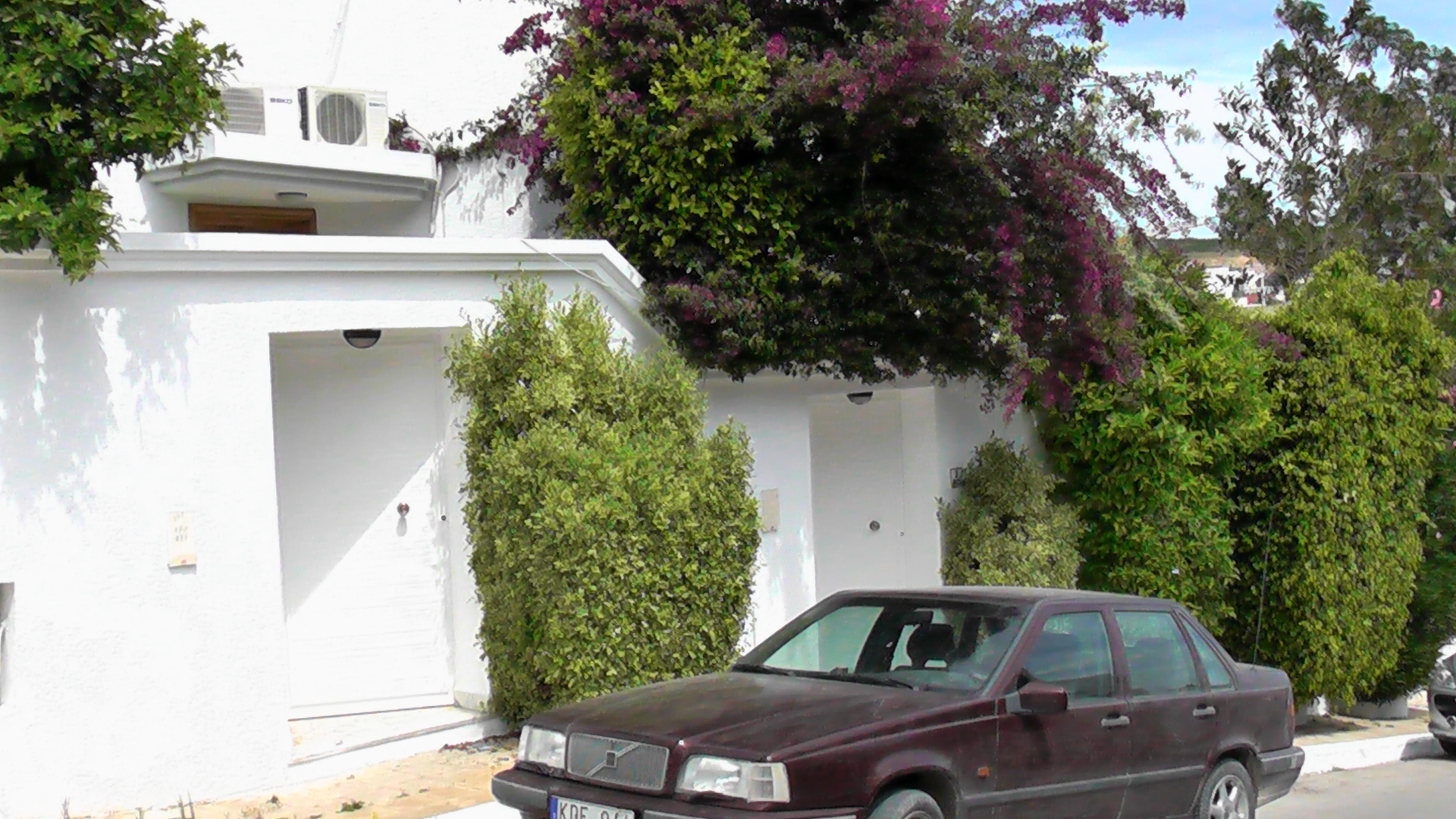Location annuelle tunisie villa maison appartement tunis for Jardin 2000 tunisie