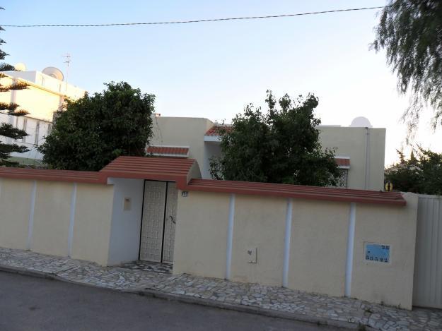 Acheter une maison en tunisie ventana blog for Acheter maison tunisie
