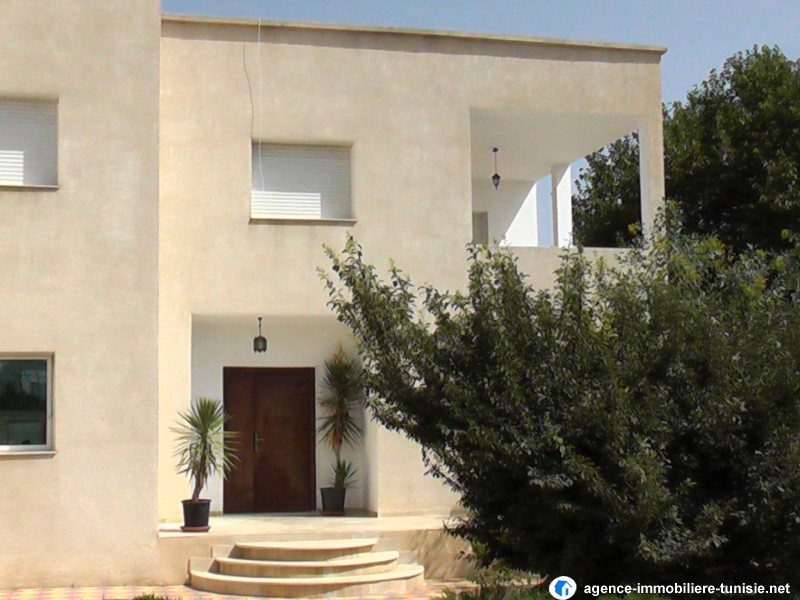 Tunis vente achat location appartement terrain maison for Location achat immobilier