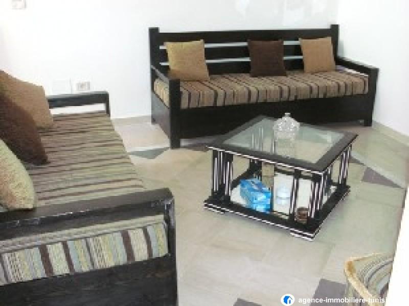 Location vacances appatement en tunisie louer appartements for Meuble kelibia tunisie prix