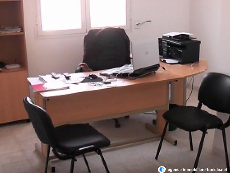 Tunisie immeuble et bureaux location vente achat bureau - Bureau de vente immobilier ...